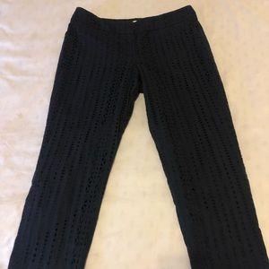 Loft pants Julie size 12